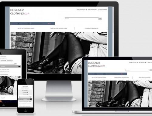 Designer Clothing.com